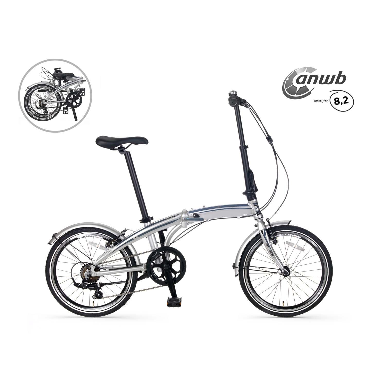 Popal F209 vouw fiets (1)