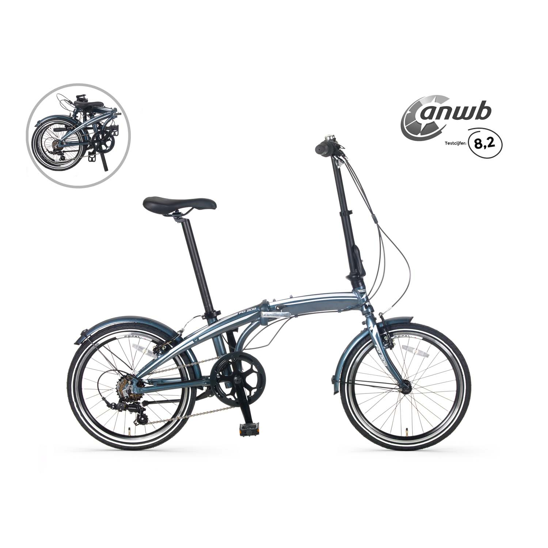 Popal F209 vouw fiets (3)