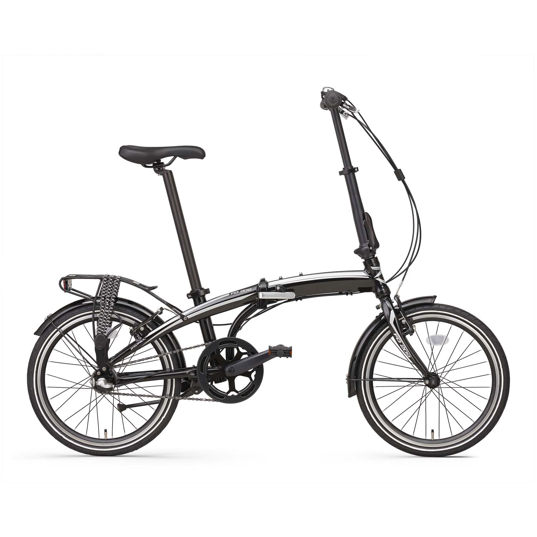 Subway F209N3 vouw fiets popal (2)