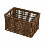 basil-crate-l-fietskrat-50l-saddle-brown