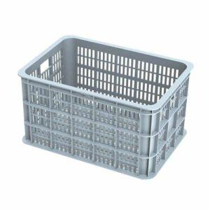 basil-crate-l-fietskrat-50l-silver-cloud