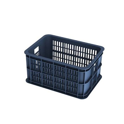 basil-crate-s-fietskrat-25l-bluestone