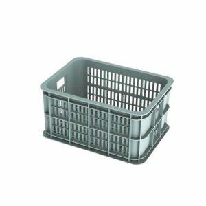 basil-crate-s-fietskrat-25l-seagrass