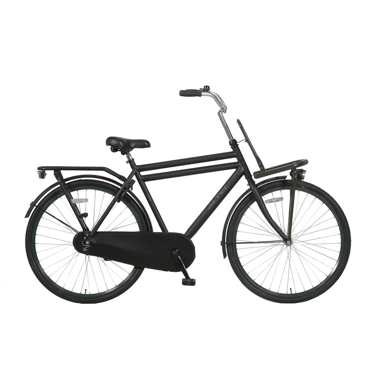 Altec-Classic-Heren-28-inch-Transportfiets-Army-Green-2019