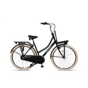 Altec-Love-Transportfiets-53cm-N3-Zwart-Nieuw-2019