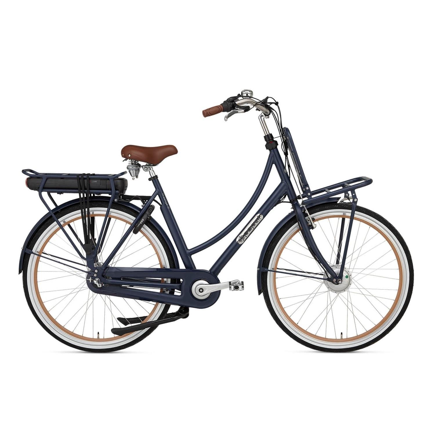 Popal Prestige-E transportfiets E-bike 28 inch