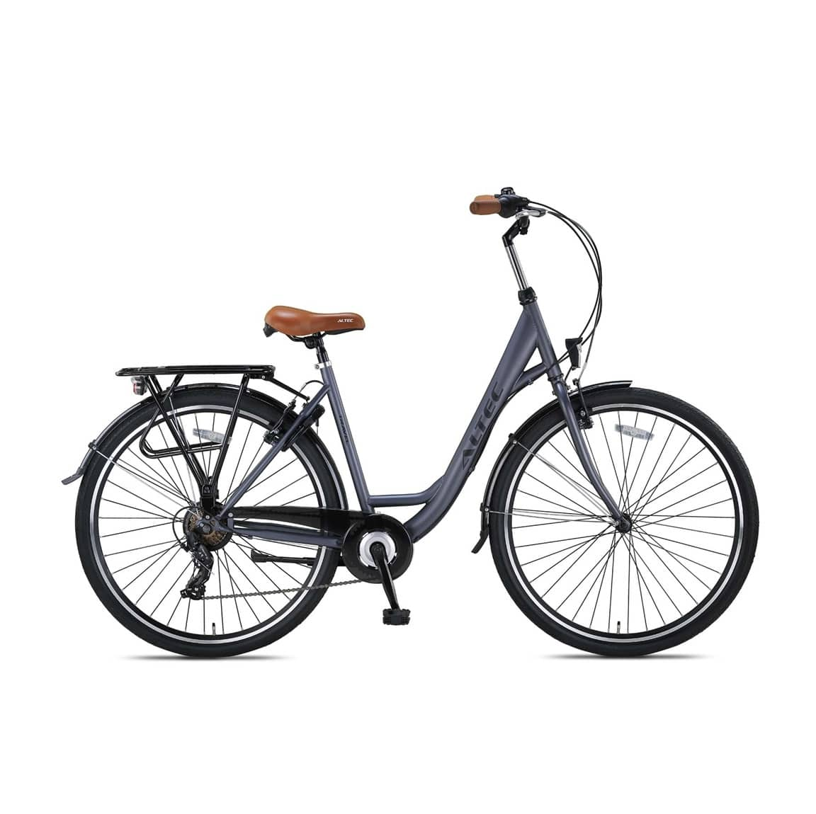 Altec Travel damesfiets 7 speed 28 inch